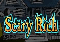 Scary Rich Pokie Logo