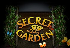 Secret Garden Pokie Logo