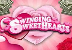 Swinging Sweethearts Pokie Logo