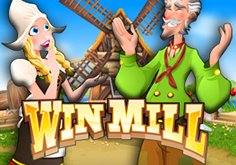 Win Mill Pokie Logo