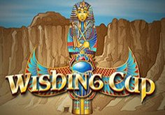 Wishing Cup Pokie Logo