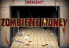 Zombiezee Money Pokie Logo