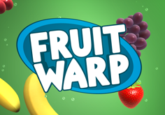 Fruit Warp Pokie Logo