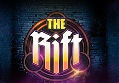 The Rift Pokie Logo