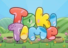 Toki Time Pokie Logo