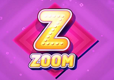 Zoom Pokie Logo