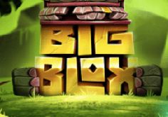 Big Blox Pokie Logo