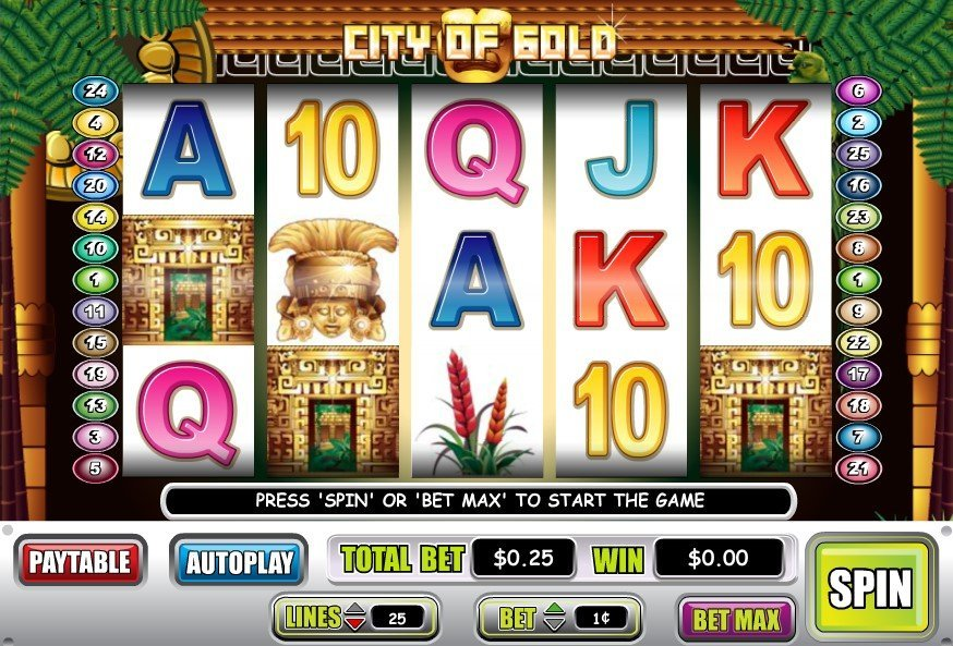 Genting casino las vegas
