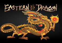 Eastern Dragon Pokie Logo