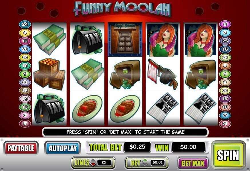 Best slot game on jackpot city
