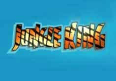 Jungle King Pokie Logo