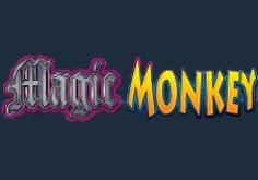 Magic Monkey Pokie Logo