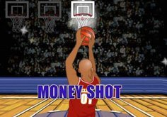 Money Shot Pokie Logo