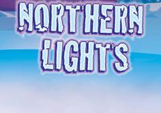 Northern Lights Pokie Logo