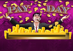 Pay Day Pokie Logo
