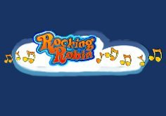 Rocking Robin Pokie Logo