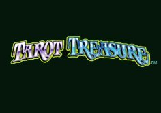 Tarot Treasure Pokie Logo