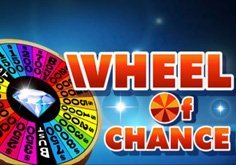 Wheel Of Chance 3 Reel Pokie Logo