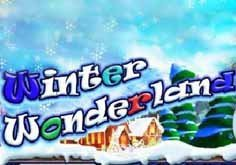 Winter Wonderland Pokie Logo