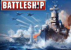 Battleship Pokie Logo