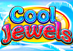 Cool Jewels Pokie Logo