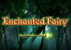 Enchanted Fairy Pokie Logo