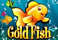 Goldfish Pokie Logo