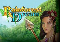 Rainforest Dream Pokie Logo