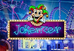Jokerizer Pokie Logo