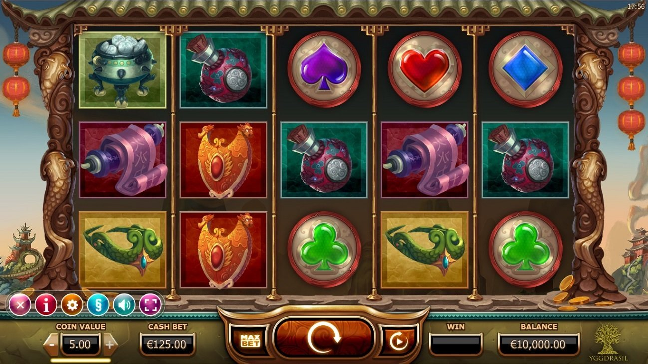 Casino zeppelin free play casino